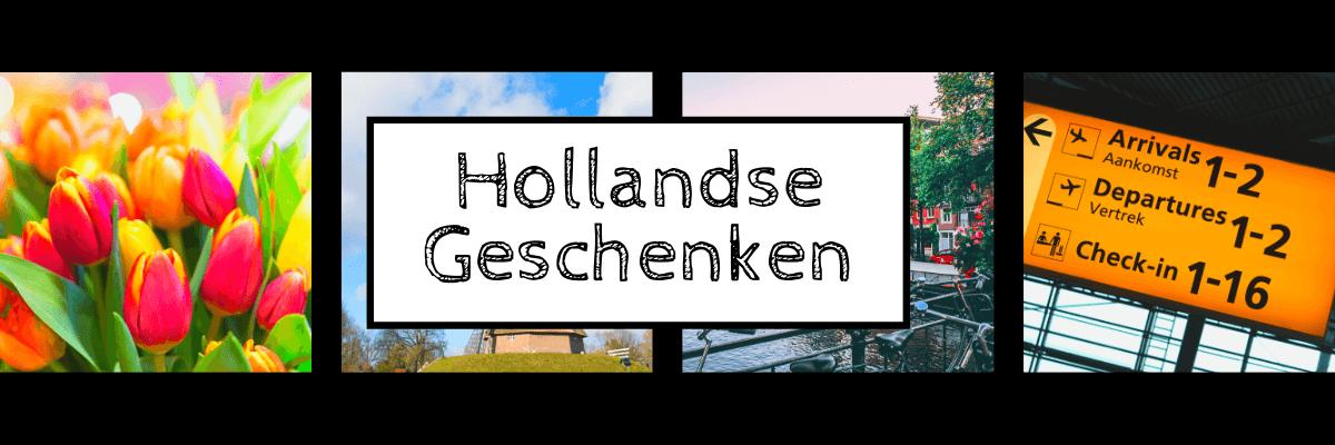 Typisch Nederlandse dingen om te geven