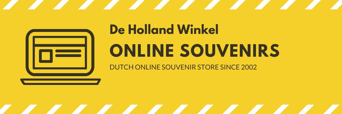 Online Souvenir Store