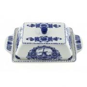 Delft Blue Dinnerware