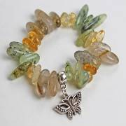 Gemstone Chips Jewelry