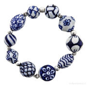 Delft Blue Jewelry