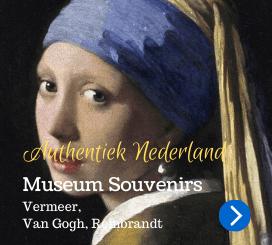 Museum Souvenirs