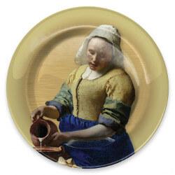 Milkmaid - Vermeer