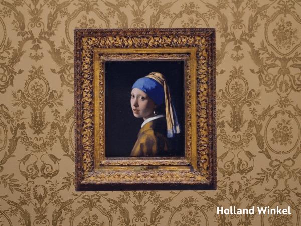 Meisje met de Parel: Johannes Vermeers beroemde meesterwerk uit de Gouden eeuw