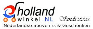 Hollandwinkel.NL Delfts Blauw en Souvenirs.